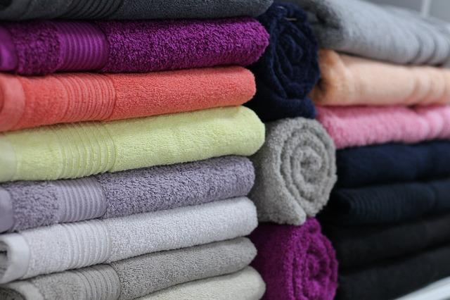 towels-1615475_640